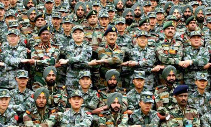 india and china to hold joint military exercises this year