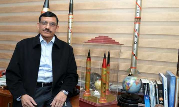 india can export fighter planes missiles says drdo chief
