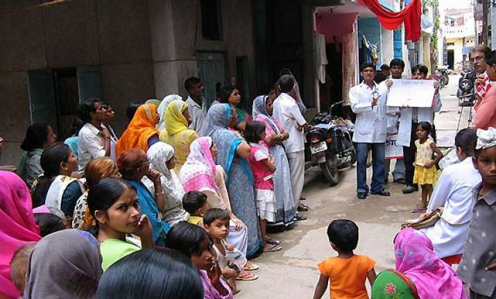 india carrying out million death study to track causes of