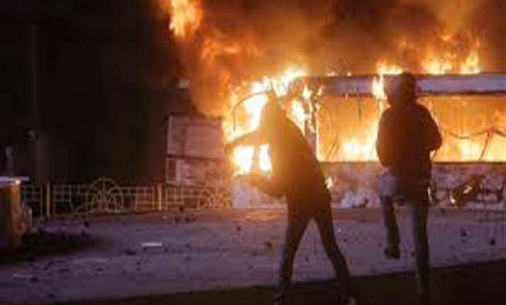 india evacuates nationals from violence hit ukrainian city