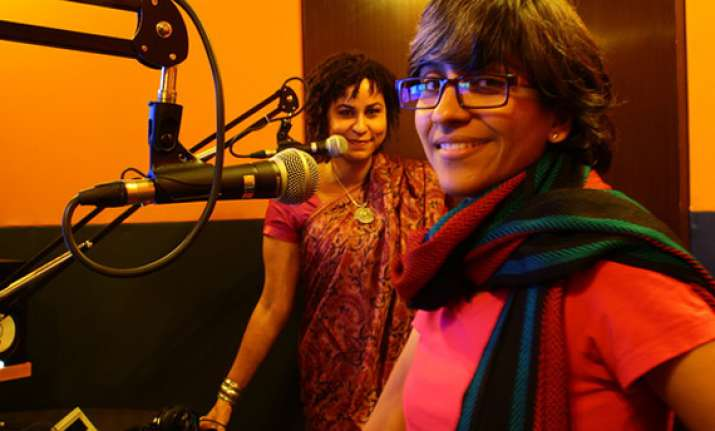 india gets first radio station dedicated to gay community