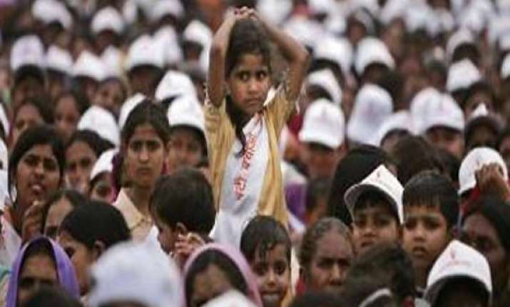 india gets poor 101st rank on global gender gap index
