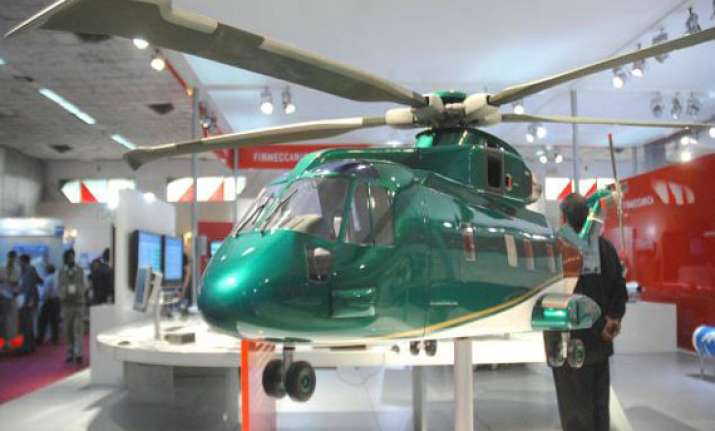 india initiates action to scrap vvip chopper deal