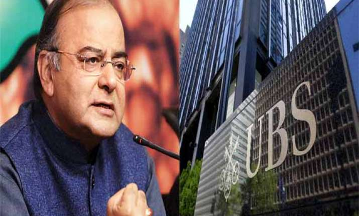 india making all efforts to get swiss banks a/c holders list