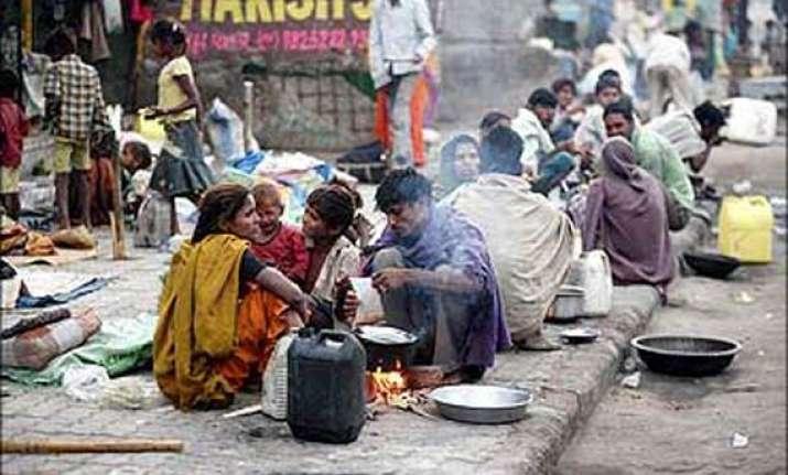 india ranks 135 in human development index report