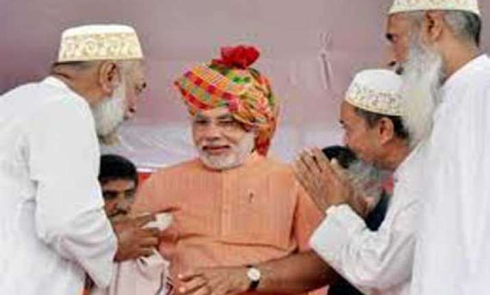 india s muslims welcome modi s gesture to pakistan