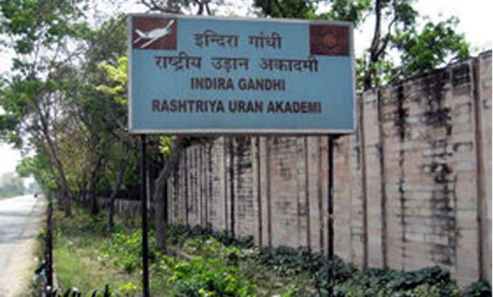 india s first national aviation university to come up in