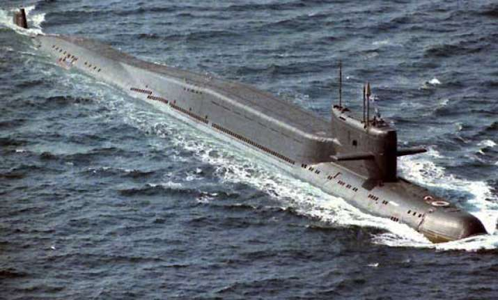 india s first indigenous n submarine ins arihant to operate