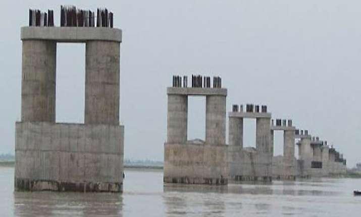india s longest bridge coming up in northeast