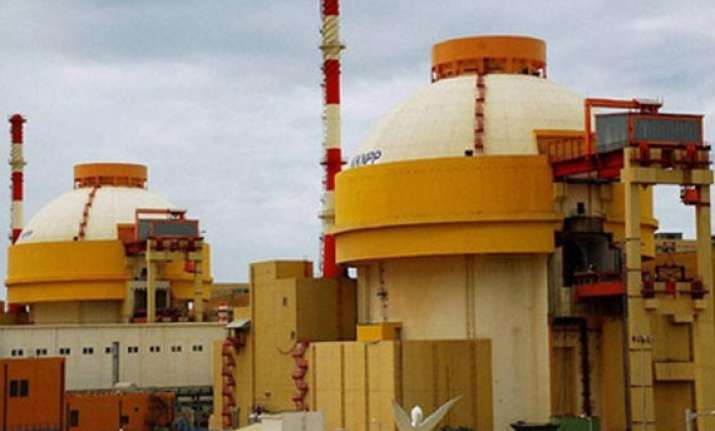 india s 21st nuclear reactor at kudankulam starts fission