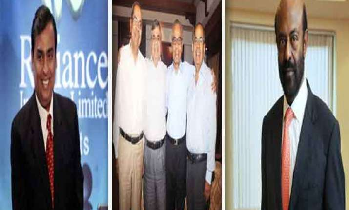 india s top 10 richest people in 2013