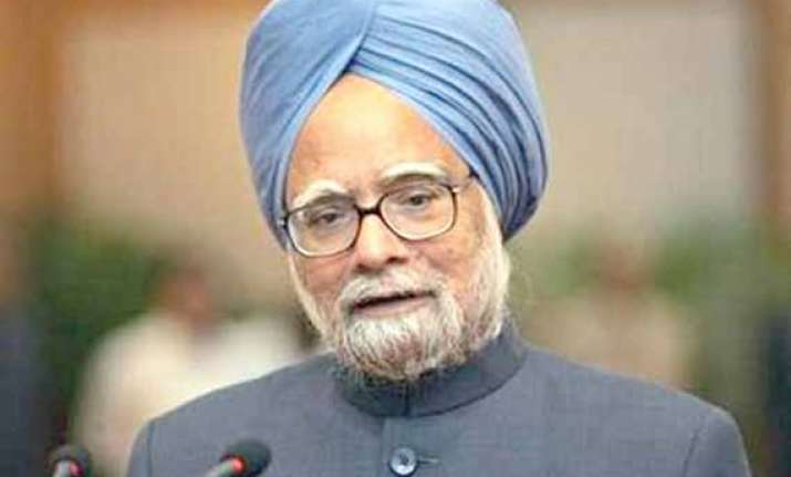 india should not succumb to prejudices against bt crops pm