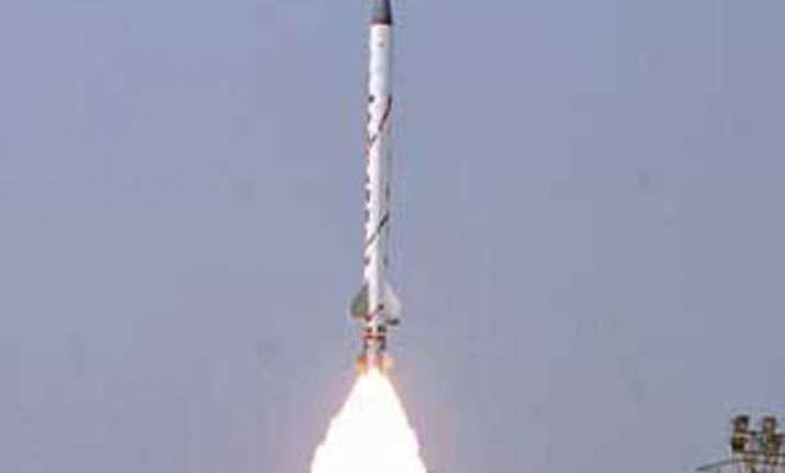 india successfully test fires new interceptor missile