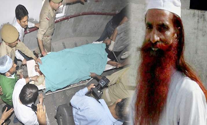 india to hand over sanaullah s body to pakistan