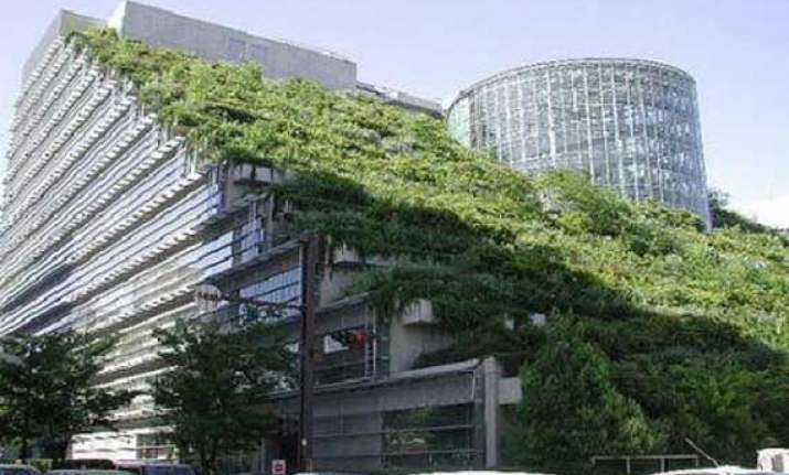 india to implement code for energy saving green buildings