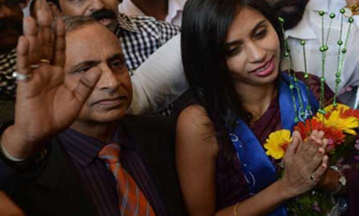 india welcomes dismissal of visa fraud charges agst devyani