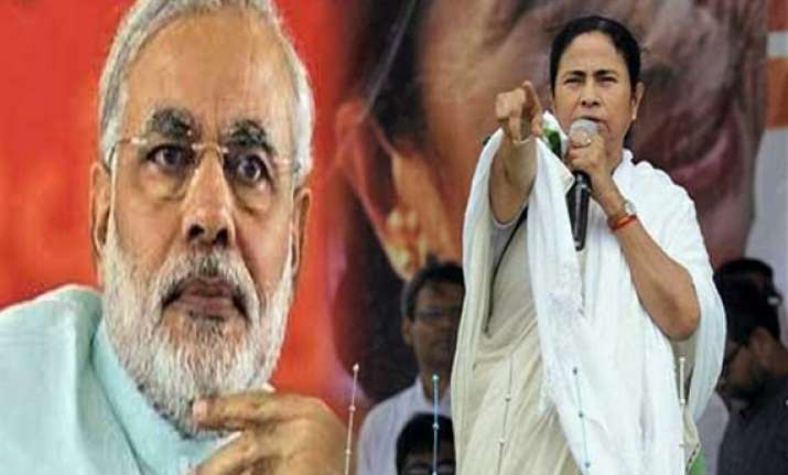 india will go back to dark ages if modi becomes pm mamata