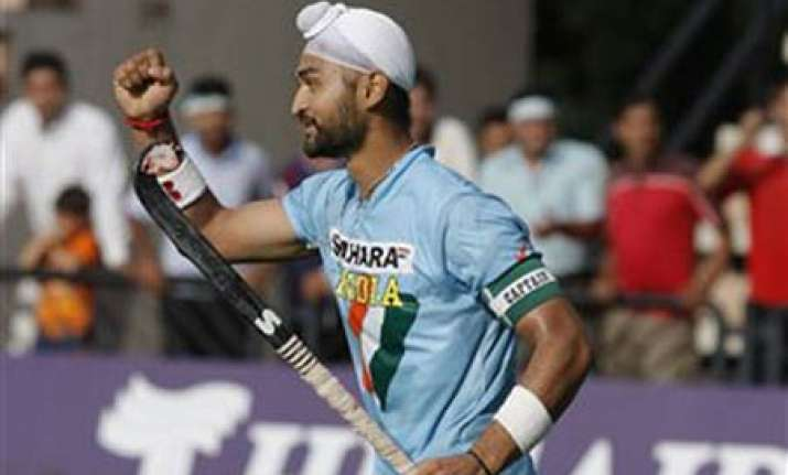 asiad india spank hong kong 7 0 in men s hockey