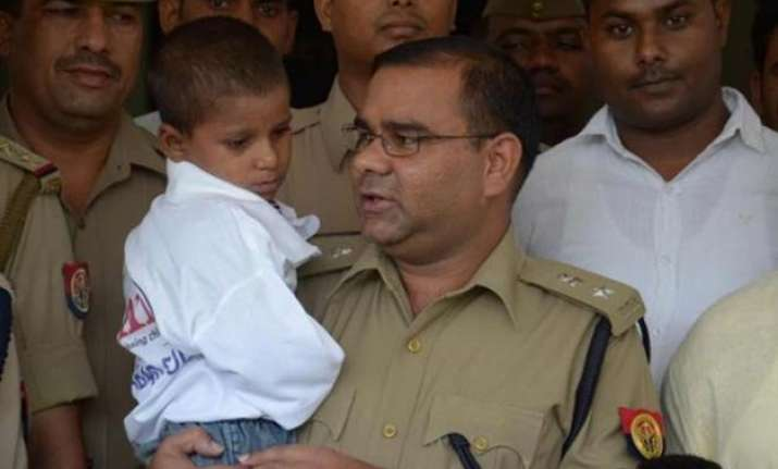 12 missing children rescued under operation smile