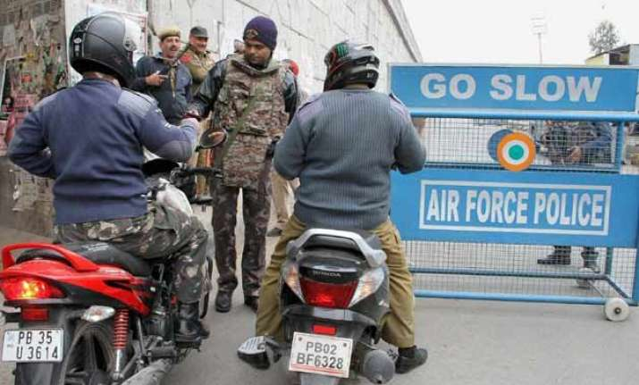 pathankot attack india to send letter rogatory to pak with