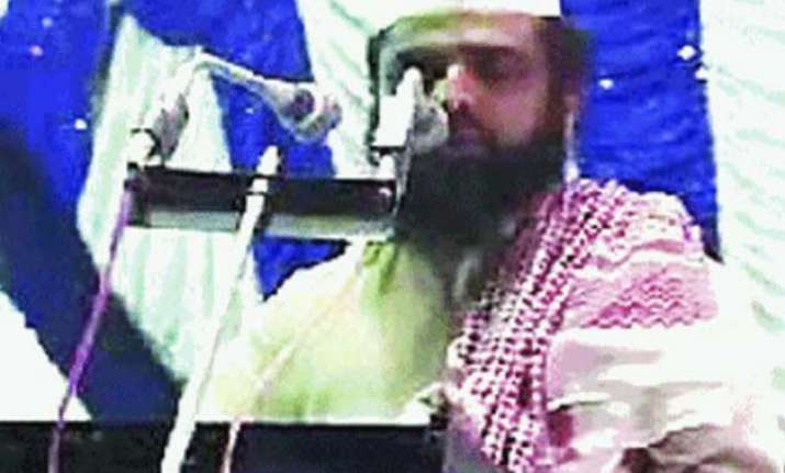 madrassa teacher with al qaeda isi links held in bengaluru