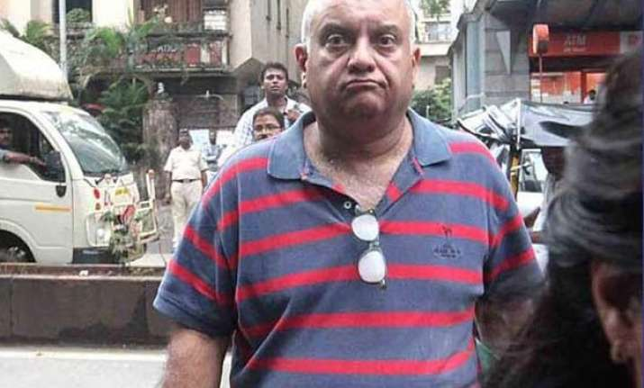 sheena case cbi files charge sheet against peter mukerjea
