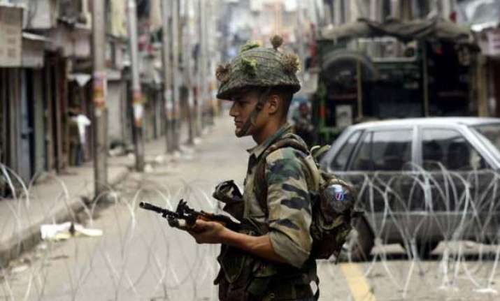 curfew imposed in jammu region after communal clashes