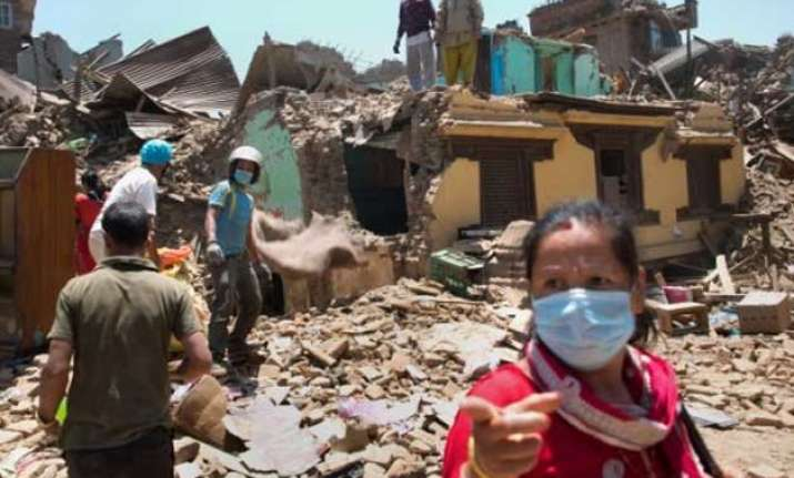 india working on early warning system on quakes