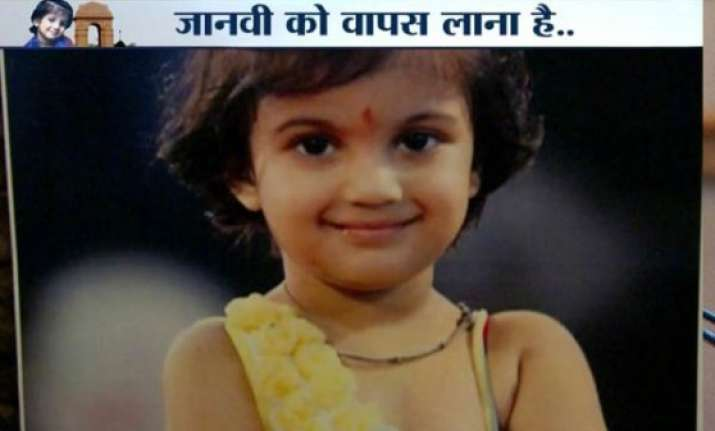 minor girl goes missing from india gate