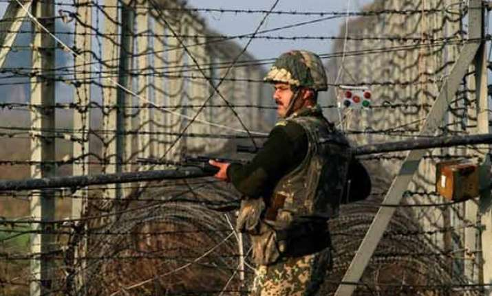 69 killed in militancy related pak firing incidents this yr