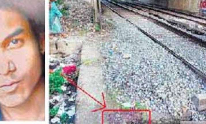 aamir s fan dies while trying to emulate ghulam train stunt
