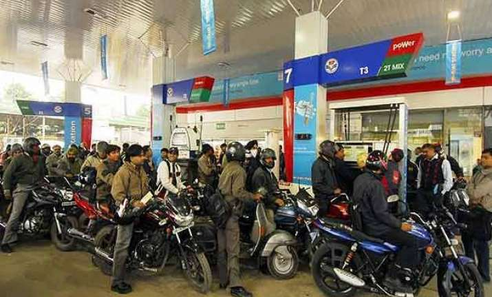 petrol diesel to be costlier in delhi as vat goes up
