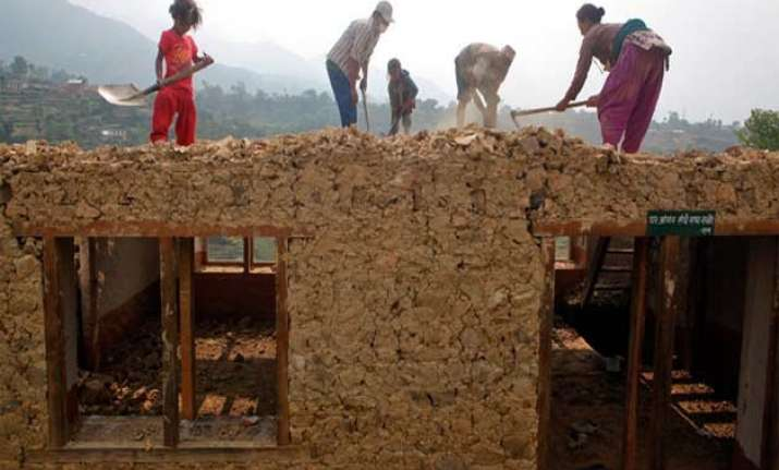 india to share gujarat reconstruction experience with nepal