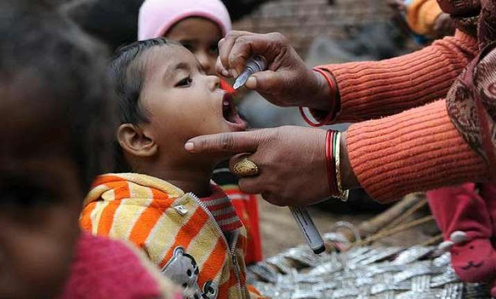 india unveils rotavirus vaccine claims to be cheapest