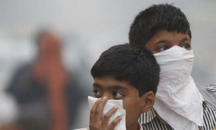 odd even rule unlikely to cut delhi s pollution levels