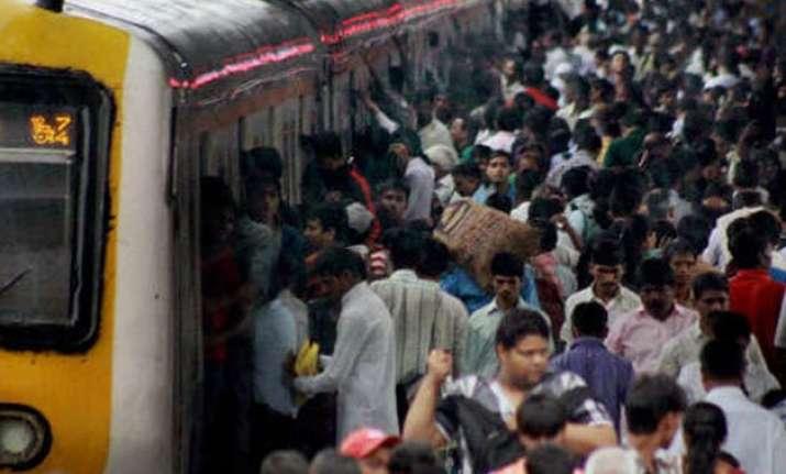 mumbai local train services resume motormen s union calls