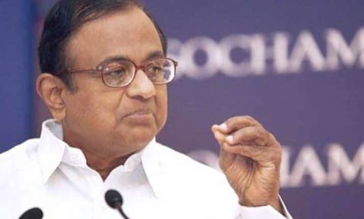 every country under threat not just india says chidambaram