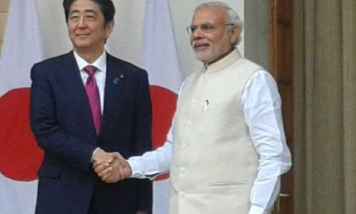japan inks nuclear deal with india to make country s 1st