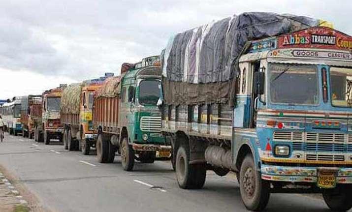 dimapur lynching assam truckers stop plying to nagaland