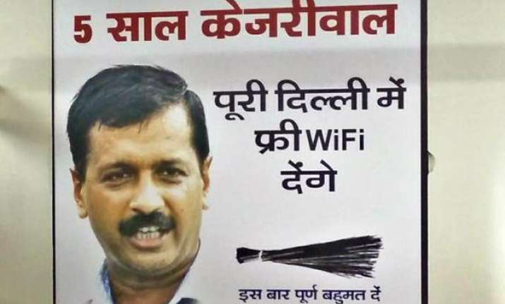 free wi fi in delhi easier said than done experts