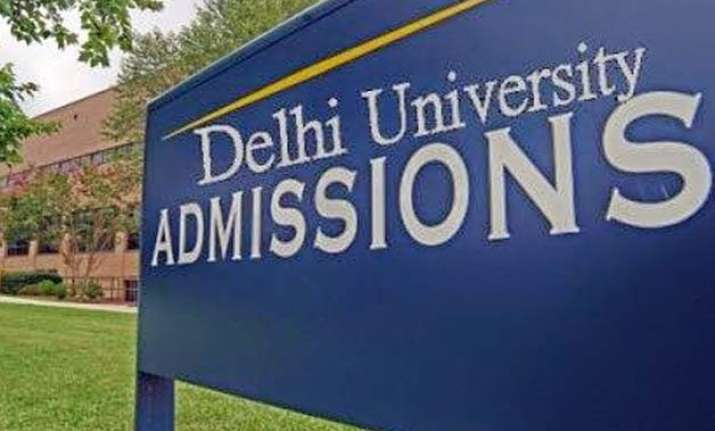 duadmissions 10 important things to know about du s 2015