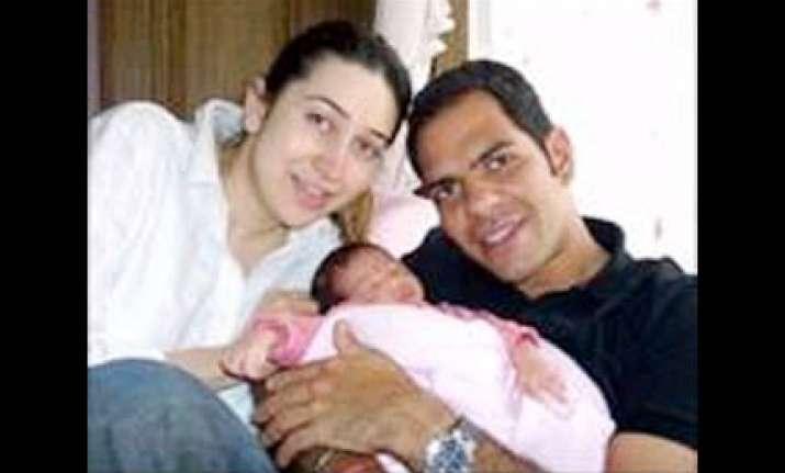 Karisma Kapoor Gives Birth To Baby Boy | India News – India TV