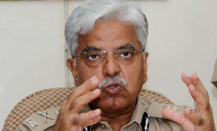 delhi police one touch away mobile app launched