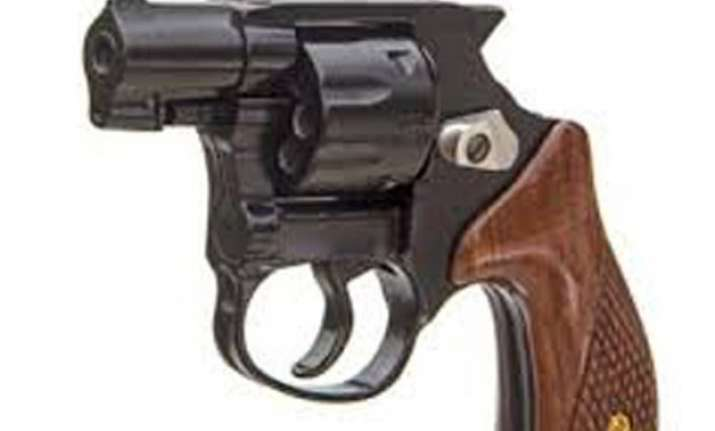 india s lightest revolver nidar to be launched today 7 key