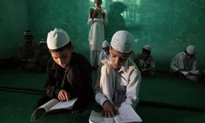 no quota for muslims in education maharashtra cm