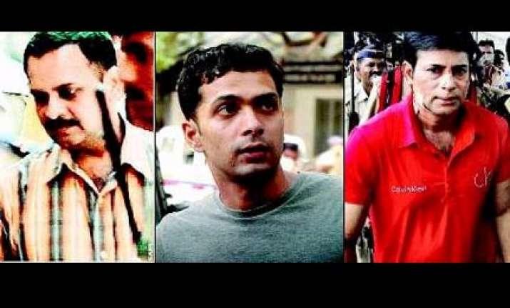 abu salem other inmates on hunger strike in navi mumbai jail