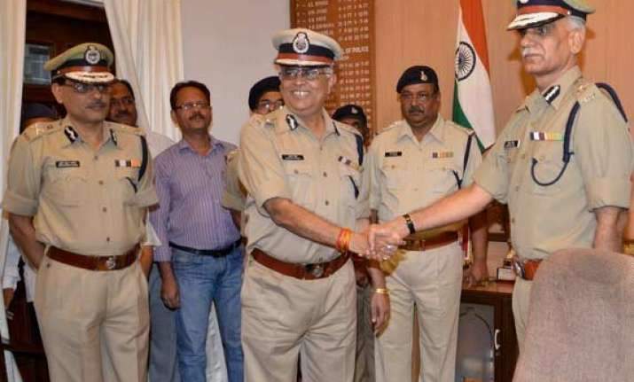 every police station in mp to have woman constable dgp