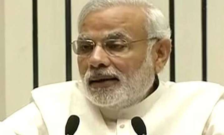 modi launches national air quality index says india should