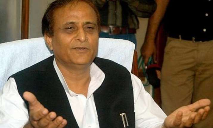 bring back terrorists from pak on your plane azam khan