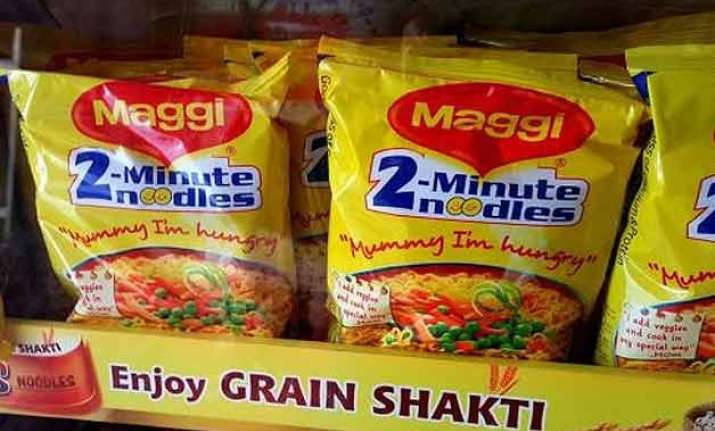gujarat karnataka govts lift ban on sale of maggi